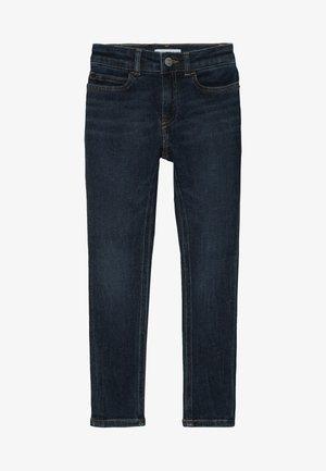SKINNY SAVE STRETCH - Skinny džíny - denim