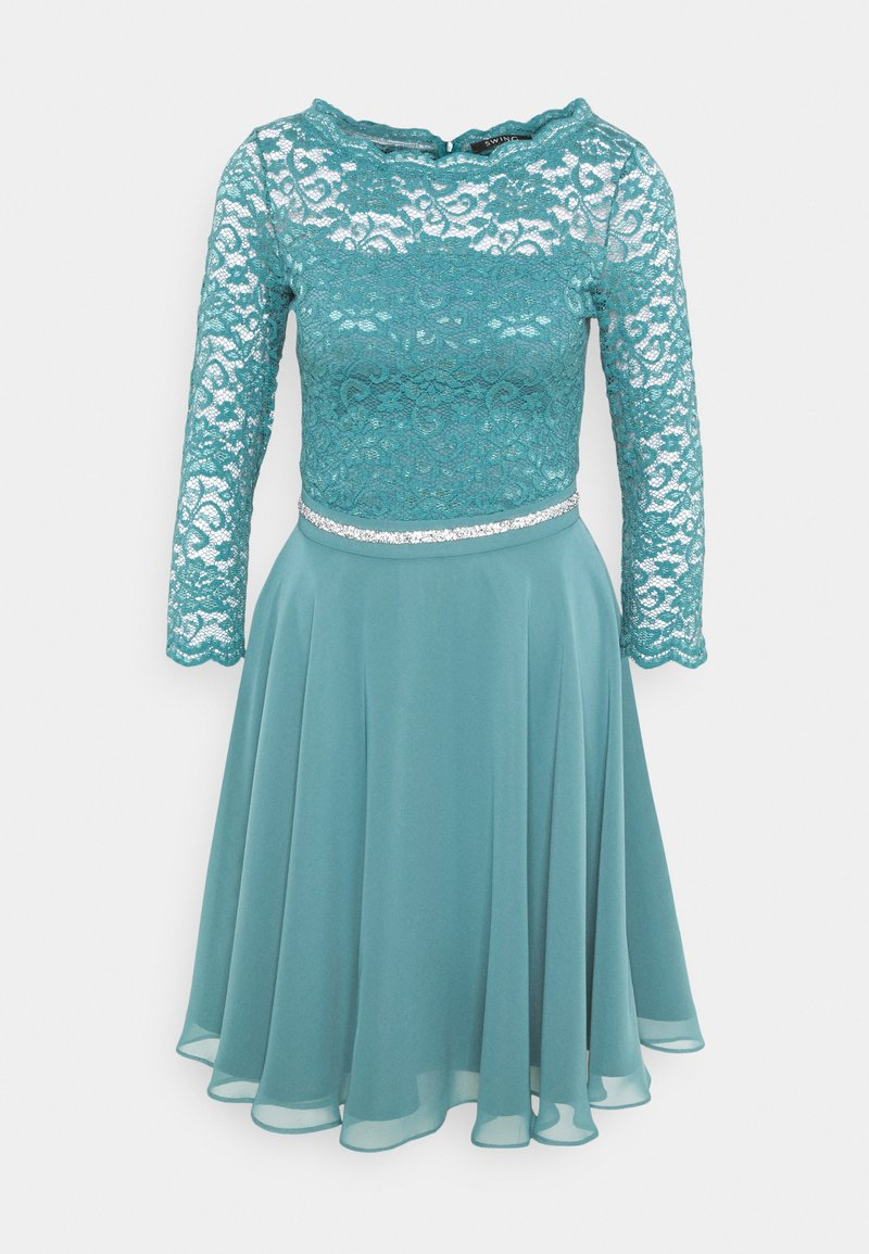 Swing - Cocktail dress / Party dress - hydro
