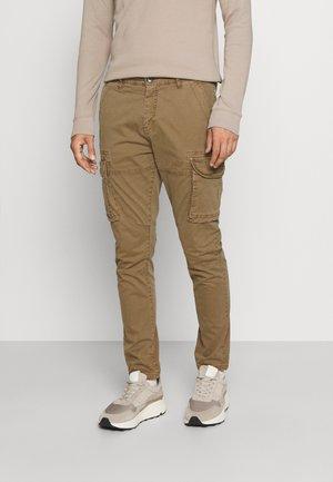 Cargobyxor - brown