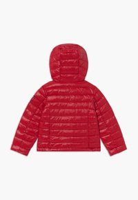 Polo Ralph Lauren - OUTERWEAR JACKET - Lehká bunda - red - 1