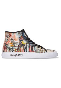 DC Shoes - Sneakers alte - multi - 4