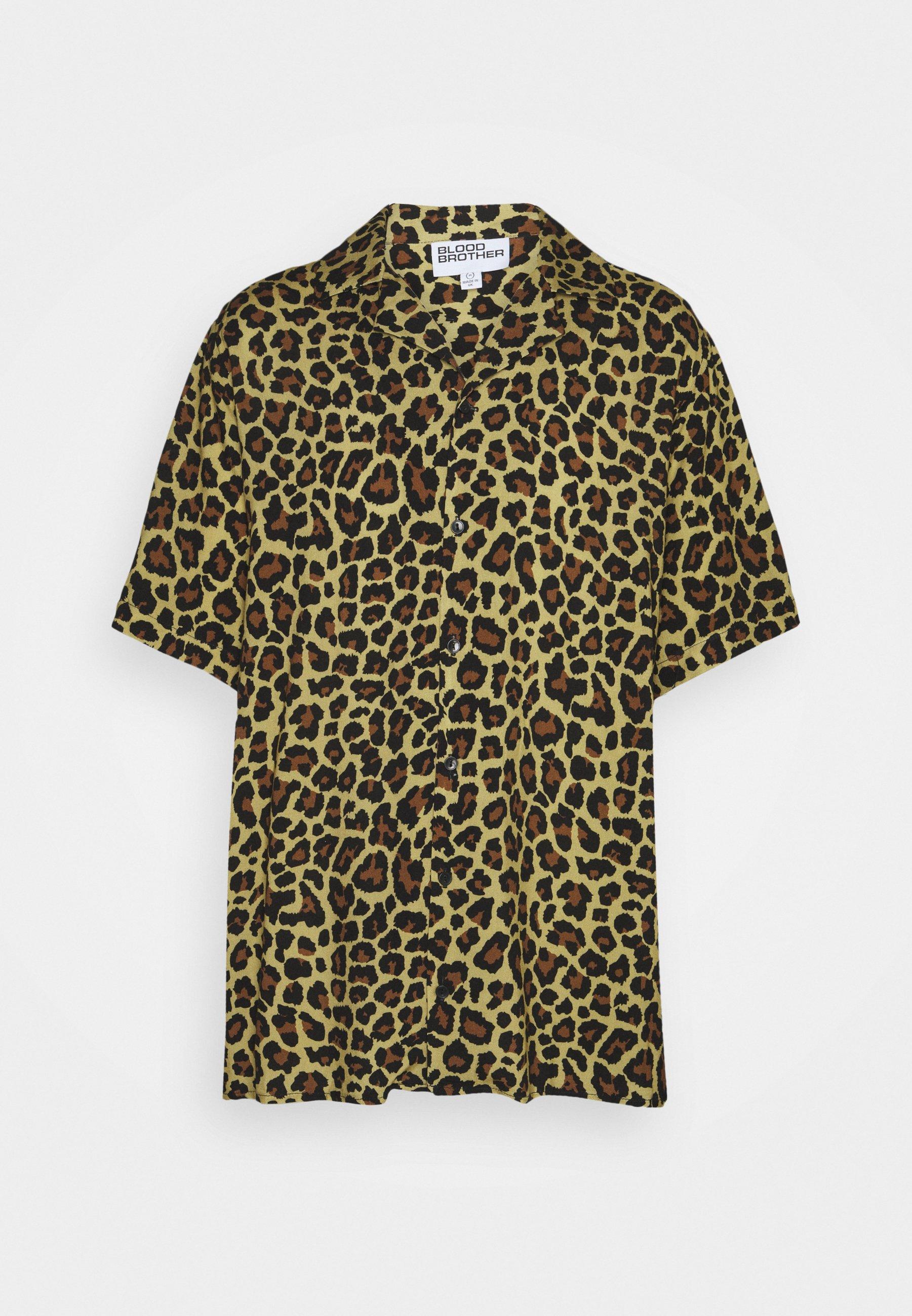 Women NEW LENOX SHIRT UNISEX - Button-down blouse
