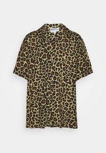 NEW LENOX SHIRT UNISEX - Button-down blouse - multi-coloured