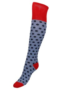 Libertad - 2PACK  - Over-the-knee socks - pink - 3