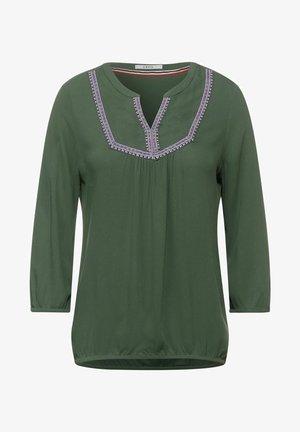 Tunic - grün