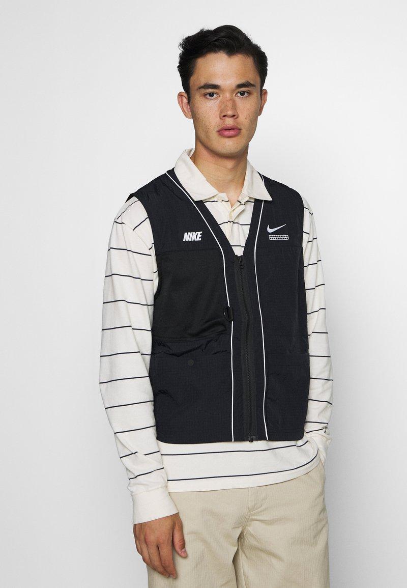 Nike Sportswear - VEST - Veste - black