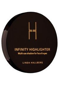 LH cosmetics - INFINITY HIGHLIGHTER - Highlighter - virgio - 1