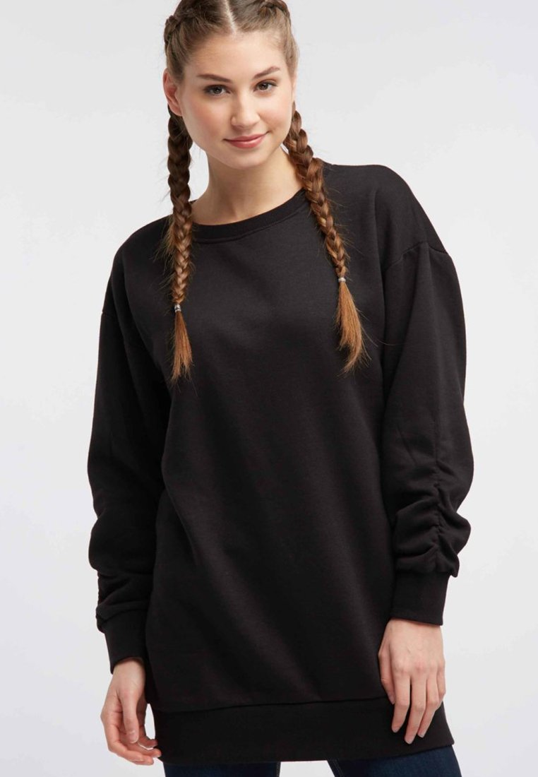 Online Women's Clothing myMo Sweatshirt black 29QoaHgPC