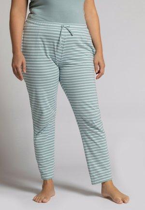 Pyjamahousut/-shortsit - gris menthe