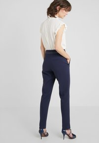 HUGO - HINDIA - Trousers - open blue - 2