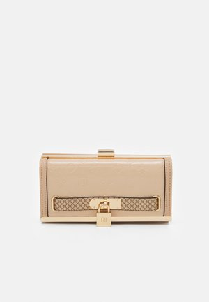 Wallet - beige light