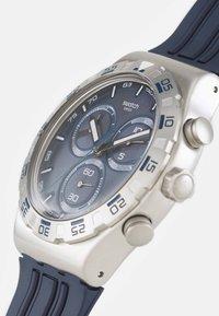 Swatch - TECKNO - Kronografklockor - blue - 3