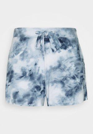 FLUTTER - Pyžamový spodní díl - blue wash