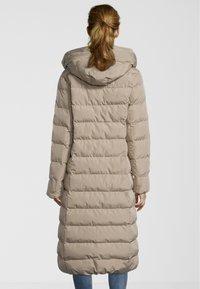 No.1 Como - ALICIA  - Winter coat - sand - 1