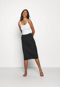 Marks & Spencer London - 2 PACK - Maglietta intima - white - 0