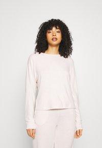 Anna Field - SET - Pyjamas - offwhite - 3