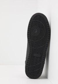 Champion - LOW CUT SHOE CHICAGO - Matalavartiset tennarit - new black - 4