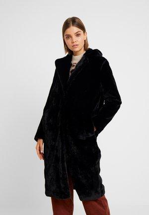 VIKODA COAT - Zimní kabát - black