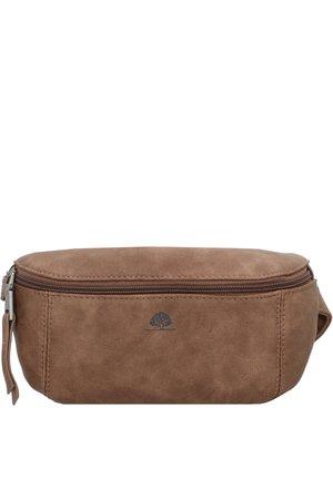 WIMMERL MAD'L DASCH  - Bum bag - brown