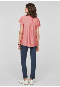 s.Oliver - Blouse - red - 2