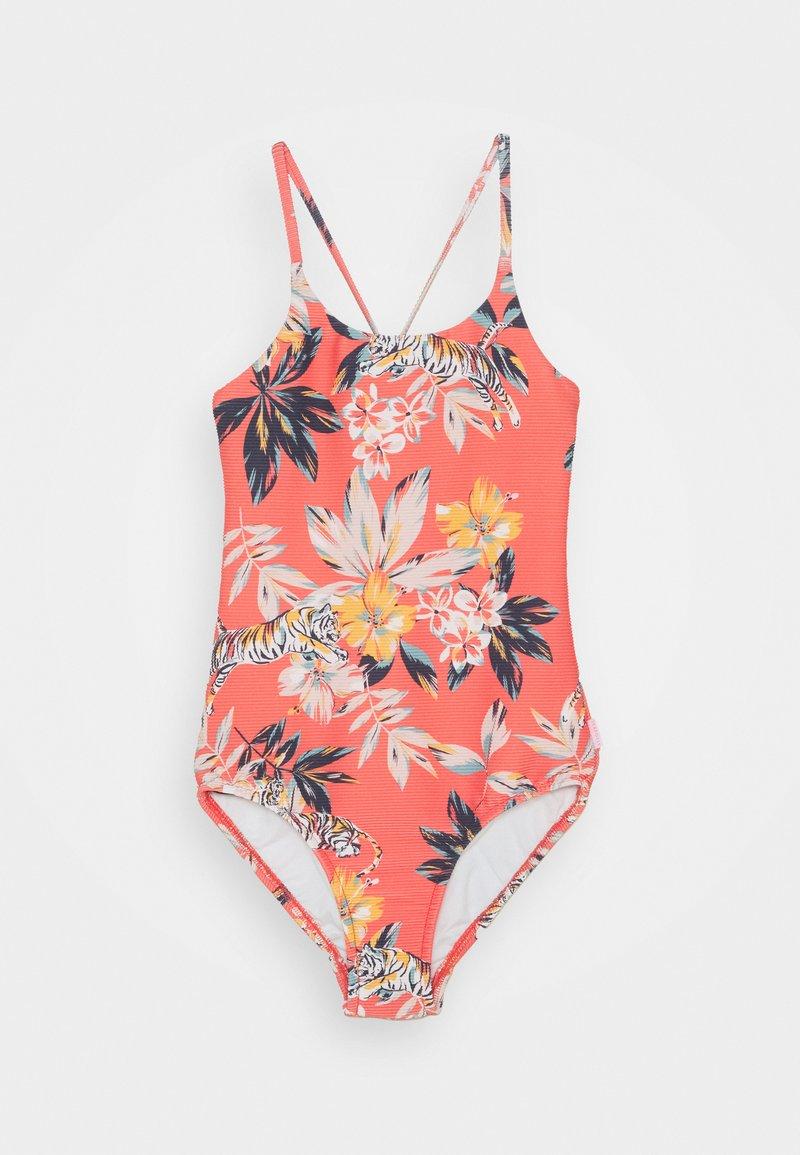 Seafolly - Swimsuit - peach