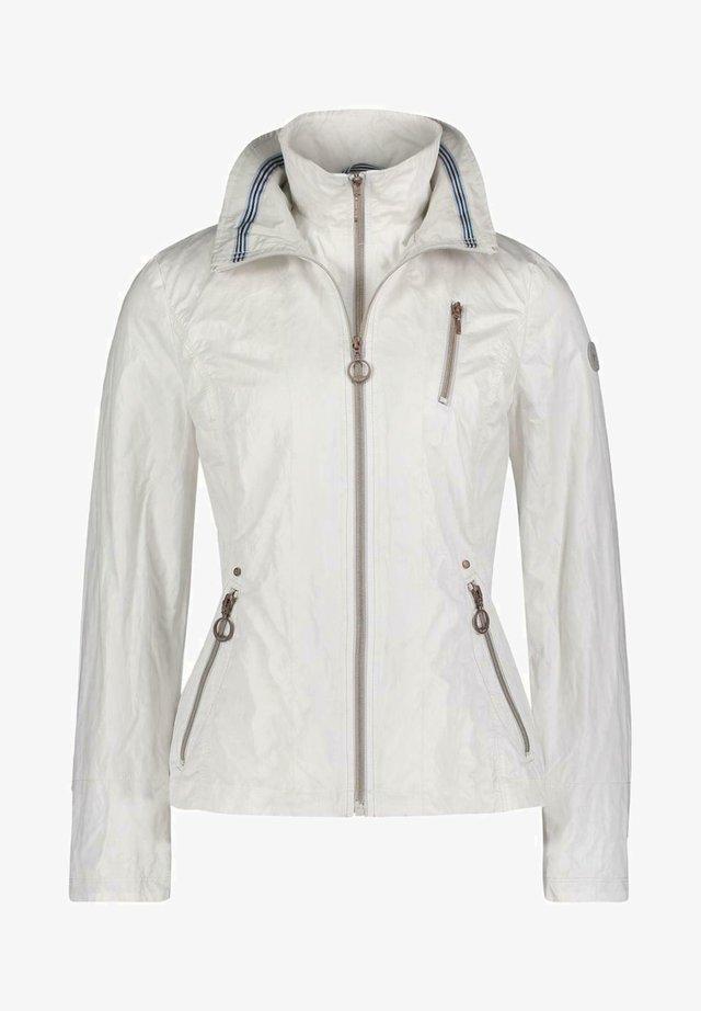 Light jacket - white