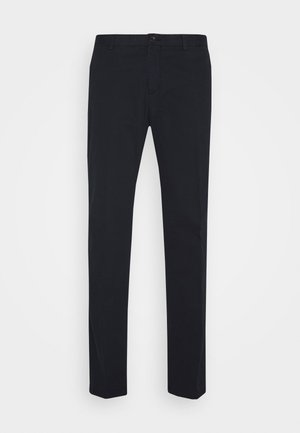 FLEX SLIM FIT PANT - Pantaloni - blue