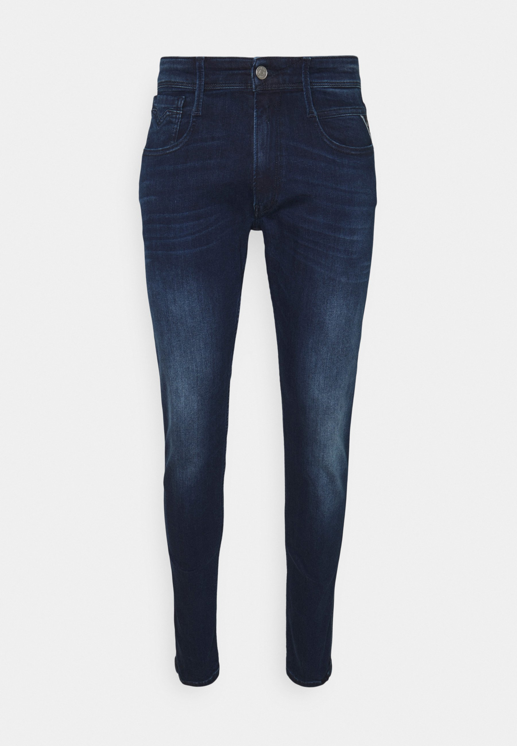 Uomo BRONNY - Jeans slim fit