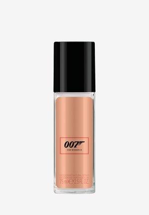 JAMES BOND 007 FOR WOMEN II DEO - Deodorant - -