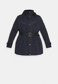 Lauren Ralph Lauren Woman - INSULATED COAT - Winter coat - dark navy - 4