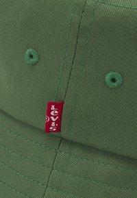 Levi's® - BUCKET HAT VINTAGE MODERN LOGO UNISEX - Kapelusz - pale green - 3