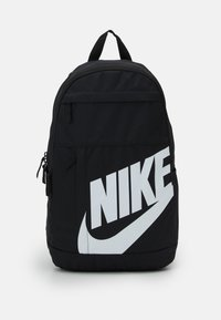 Nike Sportswear - ELEMENTAL UNISEX - Rucksack - black/white - 0