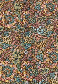 J.CREW - PERFECT LIBERTY LITTLE MARQUESS - Blouse - black/multi - 2