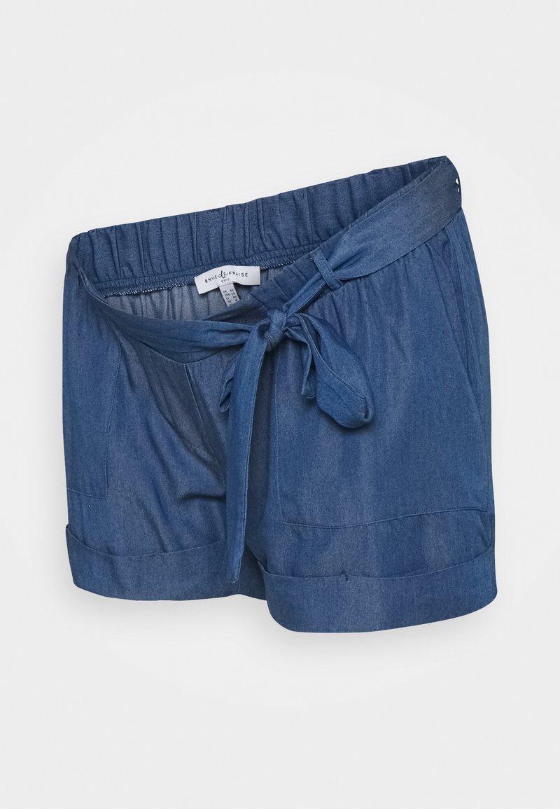 Envie de Fraise - Shorts - denim