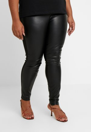 MPEACH - Leggings - Trousers - black