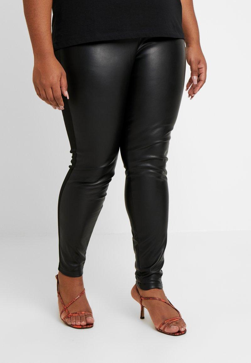 Zizzi - MPEACH - Leggings - black