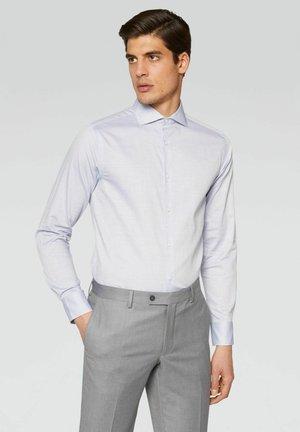 Camicia elegante - blu chiaro