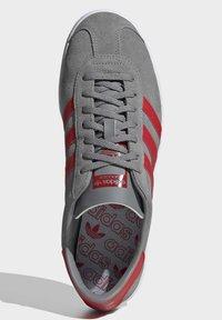 adidas Originals - JOGGER - Trainers - grey - 2