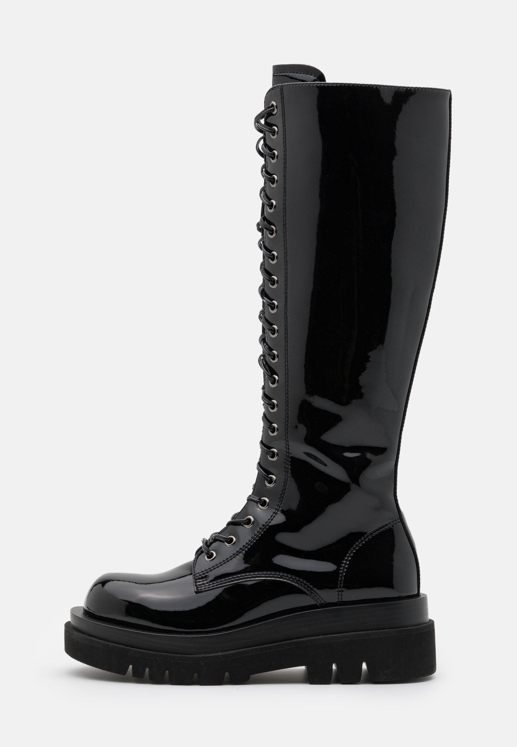 Women DIABOL - Platform boots