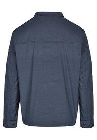 Calamar - MIT SCHUBTASCHEN - Summer jacket - blau - 1
