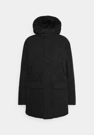 TRENT - Winter coat - black