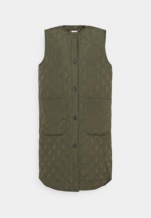 DIARAS - Vest - army green