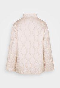 Lindex - COAT ANNA - Klasyczny płaszcz - light beige - 1