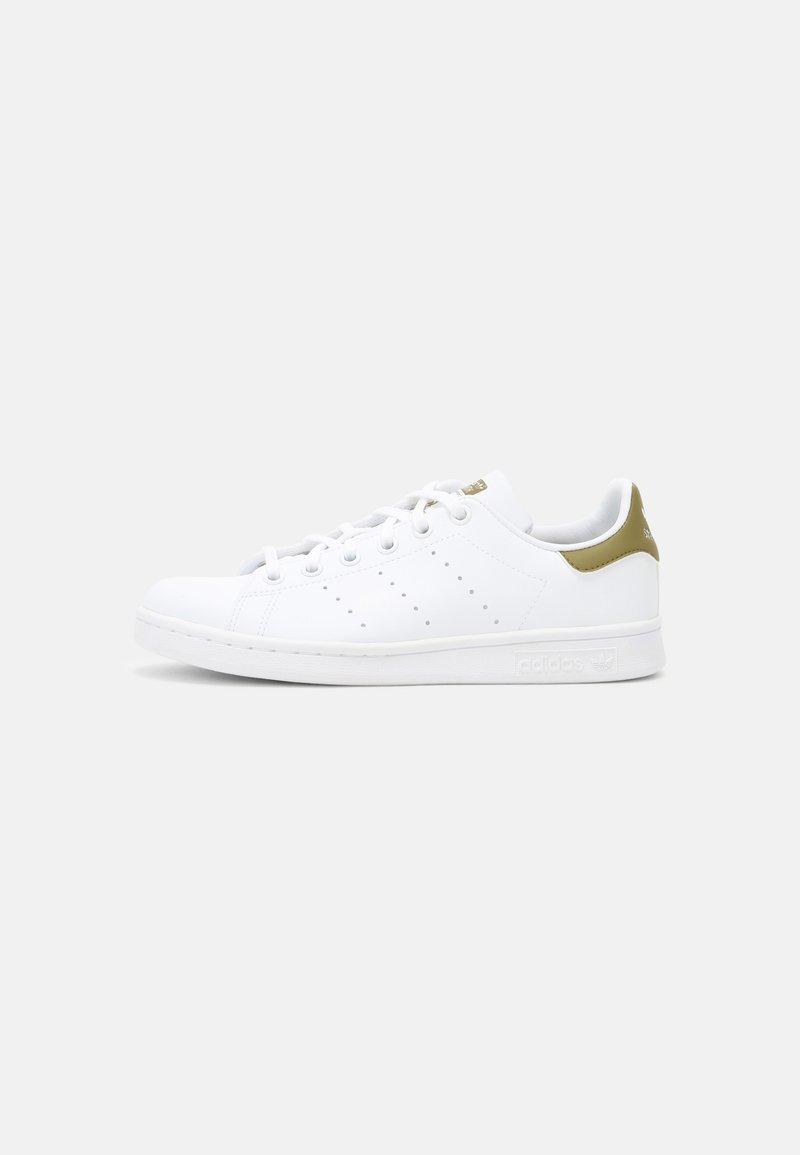 adidas Originals - STAN SMITH UNISEX - Sneakers laag - white