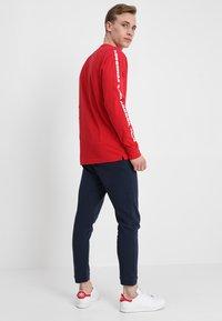 YOURTURN - Pantalones deportivos - dark blue - 2