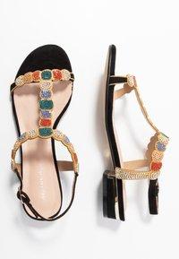 Menbur - Sandals - black - 3