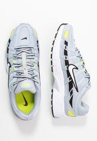 Nike Sportswear - P-6000 - Sneakers - sky grey/white/lemon - 3