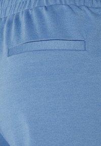 ICHI - KATE WIDE - Trousers - coronet blue - 2