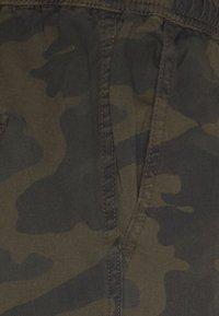 Brave Soul - ASKERN - Cargo trousers - khaki - 5
