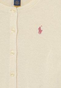 Polo Ralph Lauren - Gilet - clubhouse cream - 2